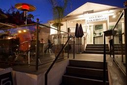 24 Dog Friendly Restaurants in San Diego, CA.