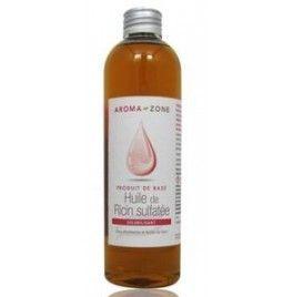 Ulei de Ricin Sulfatat 100 ml