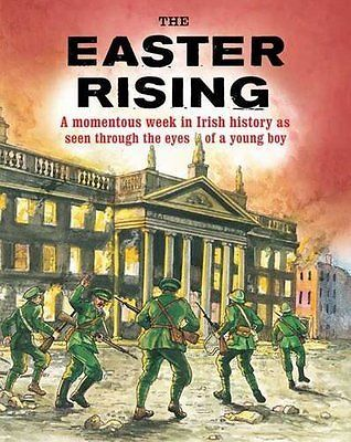 The #easter #rising (interactive #book),hb- new,  View more on the LINK: 	http://www.zeppy.io/product/gb/2/131846648375/