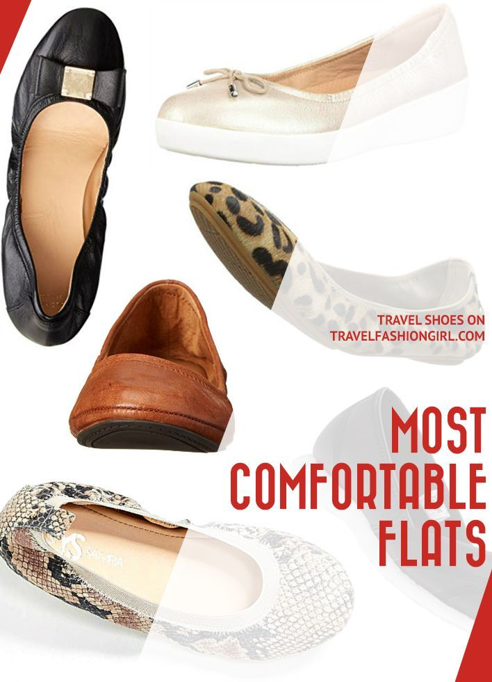Most Comfortable Ballet Flats For Travel 2020 They Re Cute Too Comfortable Ballet Flats Most Comfortable Ballet Flats Comfortable Flats