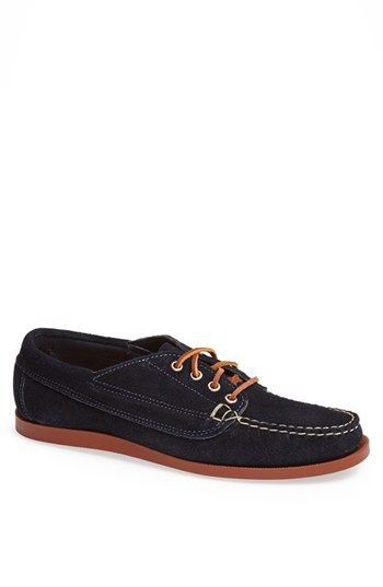 Oak Street Bootmakers Suede Trail Derby available at #Nordstrom