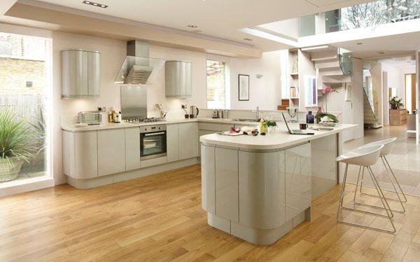 Modern kitchens | Howdens kitchen