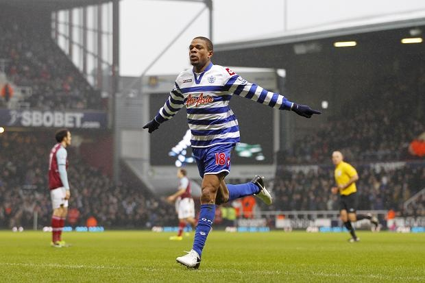 Jan 19 Remy put QPR ahead less than a quarter of an hour into his debut