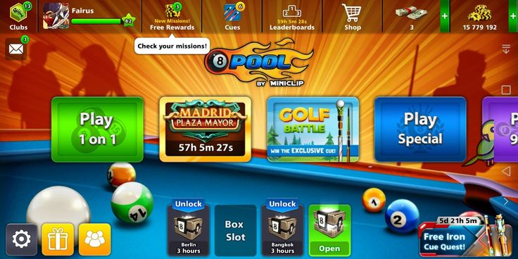Pin by Swam on Games 8ballpool | Pool hacks, Games, Stars play