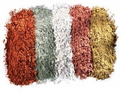 pourquoi utiliser largile en phytothrapie composition et vertus de largile argile - Masque Argile Cheveux Colors