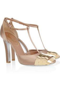 golden toe