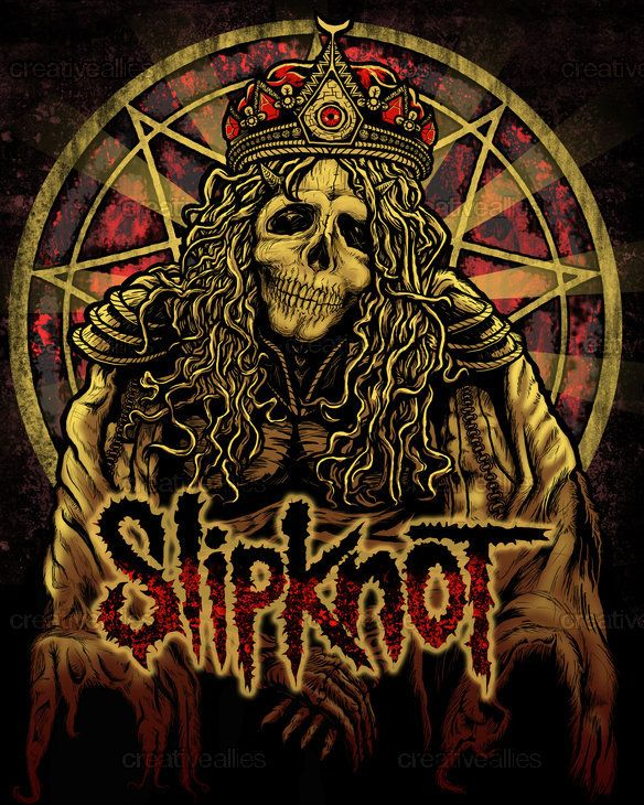slipknot 2014 logo - Поиск в Google