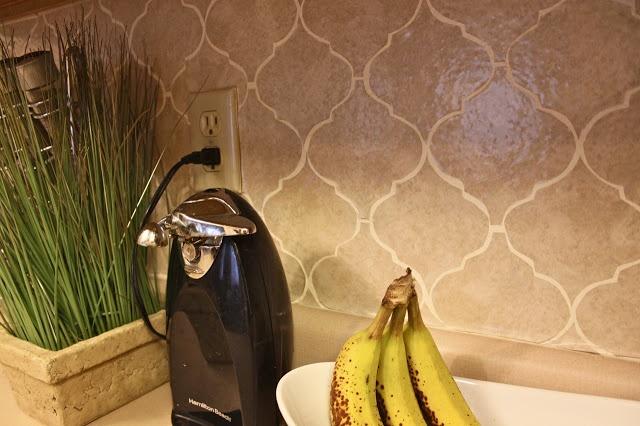removable contact paper backsplash temporary fix until