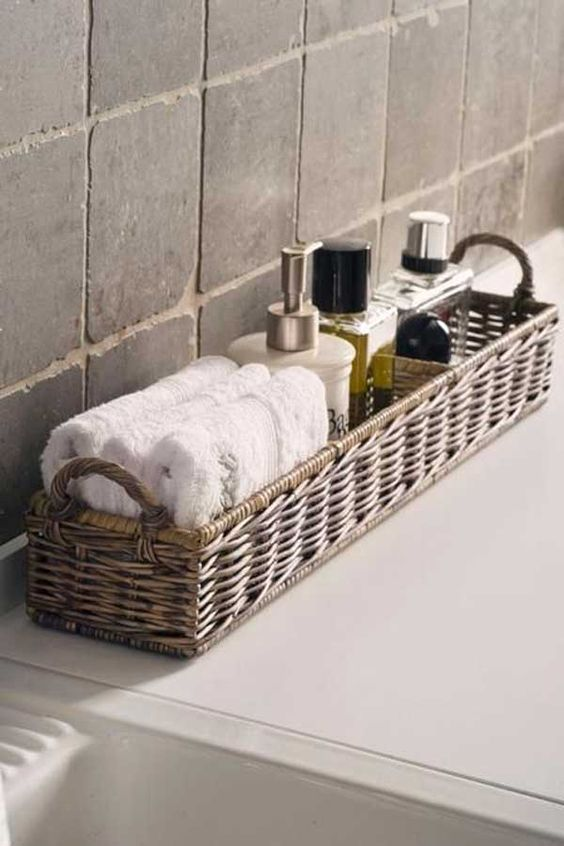Best 25 Small Bathroom Decorating Ideas On Pinterest  Small Adorable Bathroom Accessories Ideas Design Inspiration