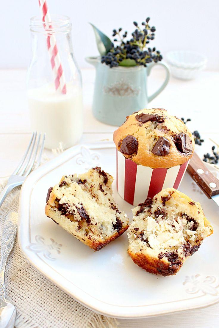 Best muffins I've ever made!
