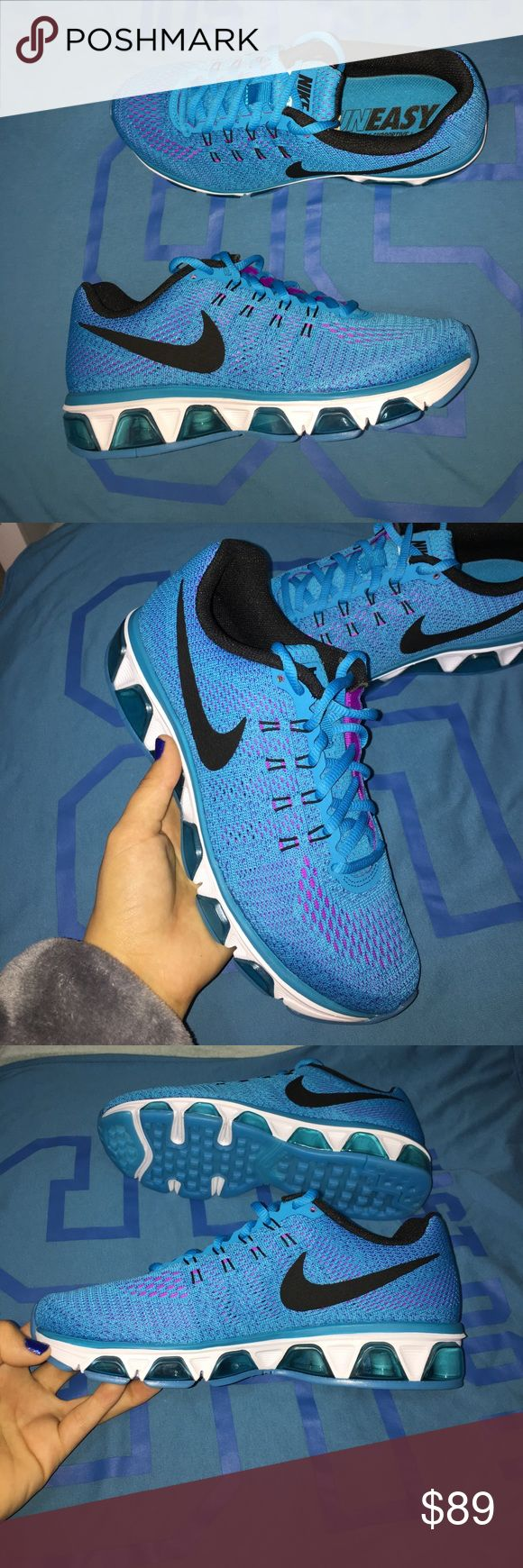 NWOB🌸🌸NIKE AIR MAX TAILWIND 8🌸🌸 BRAND NEW✨NO LOW BALLERS✨YOU WILL BE BLOCKED ✨ All my products are authentic✨I do offer discounts and good deals,but please use offer button :).    I consider all offers Nike Shoes