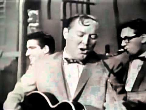 "Bill Haley & His Comets- Rock Around The Clock -1954. The international anthem of ""Rock 'n' Roll"" !"