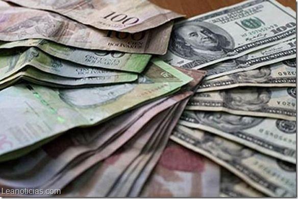 Venezuela y su tasa de dólar sobrevaluada - http://www.leanoticias.com/2014/02/26/venezuela-y-su-tasa-de-dolar-sobrevaluada/