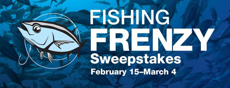 Enter for a chance to win a $500 West Marine Gift Card and BlackTip Fishing package, a combined value of over $1,000! (Ends 3/2 - One Time Entry) #Giveaway