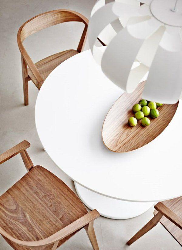 ber ideen zu esszimmertische auf pinterest. Black Bedroom Furniture Sets. Home Design Ideas
