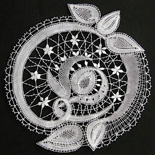 Les dentelles de Gibritte - Gibritte - Picasa Web Albums
