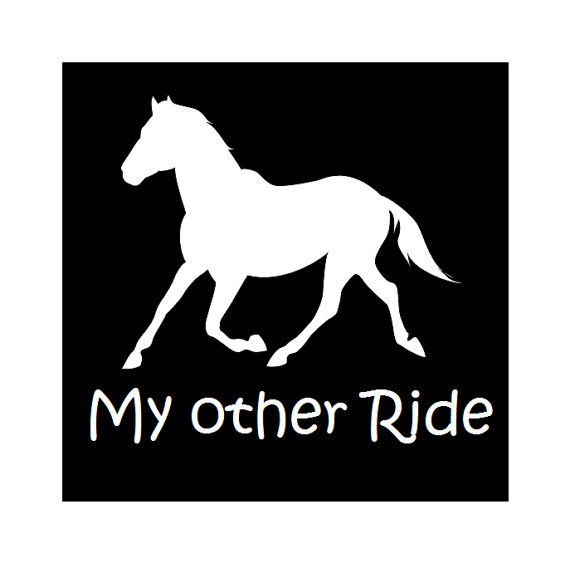 Best Horse Trailer Images On Pinterest Horse Trailers Horse - Decals for trucks customizedhorse decals horse stickersgraphics for horse trailers