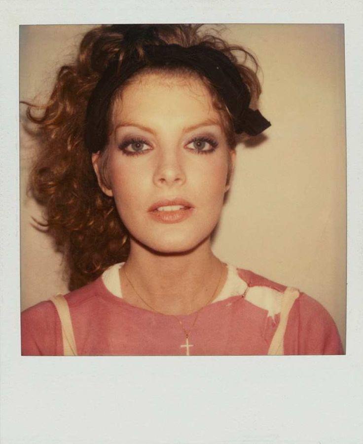 Polaroid Portraits by Tony Viramontes #inspiration #photography