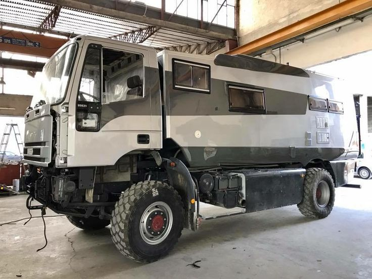 Pin By Brian On Expo Overland Truck Expedition Truck