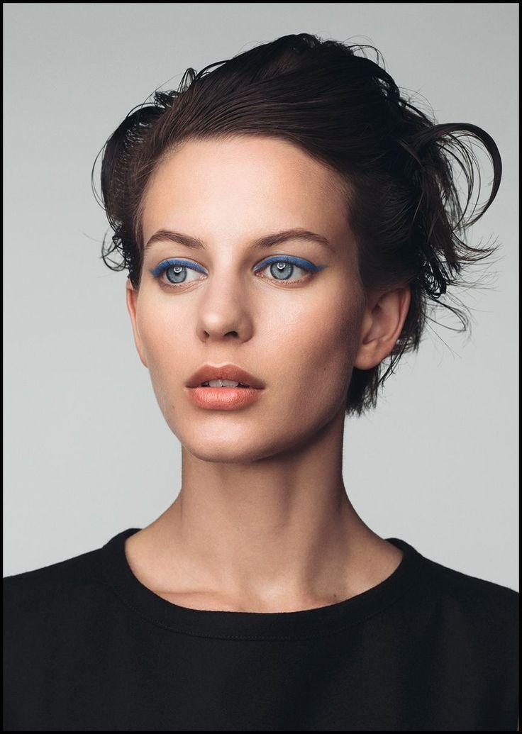 Die Kurze Locken Frisuren Frauen Trend Frisur Trend