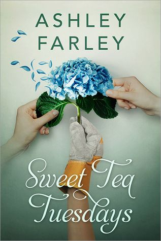 The Book Bag: Sweet Tea Tuesdays by Ashley Farley ~ My Thoughts
