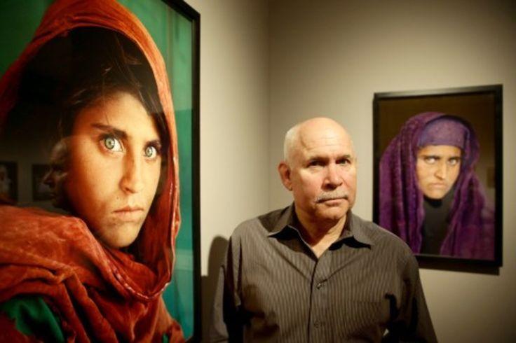 El fotógrafo de la mujer de National Geographic se compromete a ayudarla