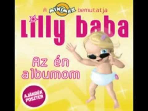 Lily Baba - Nemsokára az iskolában