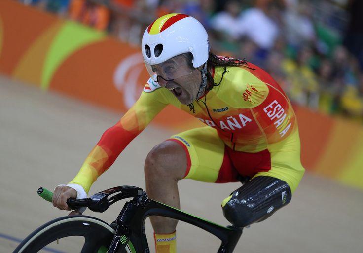 Os Jogos Paraolímpicos 2016 tiveram início no dia 5 de setembro, com mais de…