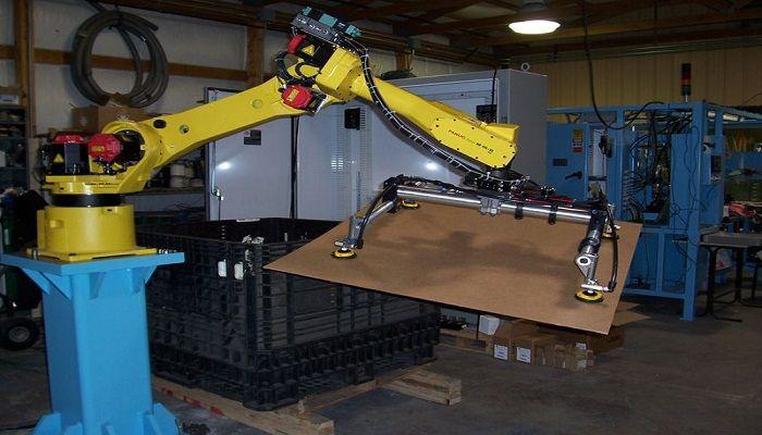 Global Material Handling Cobots Market 2017 - ABB, Adept Technology, Bionic Robotics, Blue Ocean Robotics, Fanuc - https://techannouncer.com/global-material-handling-cobots-market-2017-abb-adept-technology-bionic-robotics-blue-ocean-robotics-fanuc/