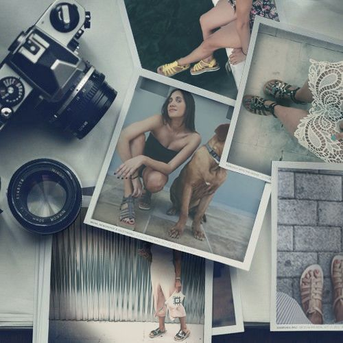 YOU ARE ESIOT. thank you for sharing your photos #esiot #esiotsandals