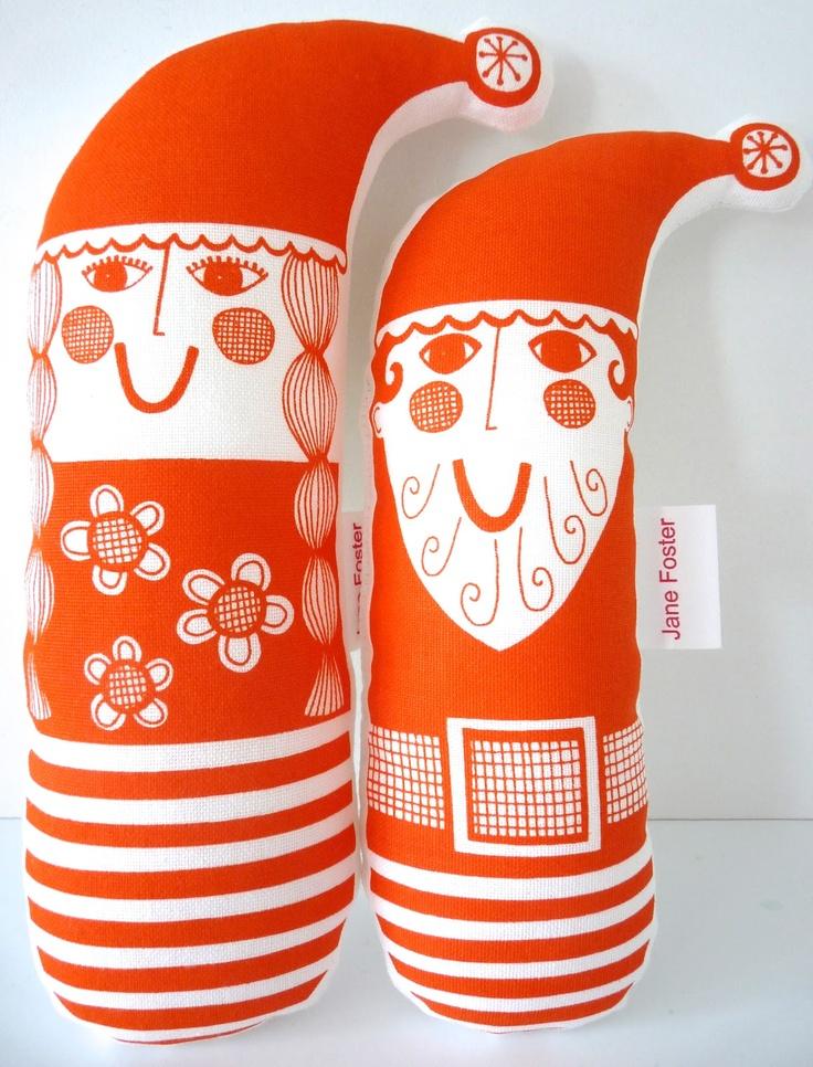 Jane Foster Blog: New Scandinavian Christmas Toys