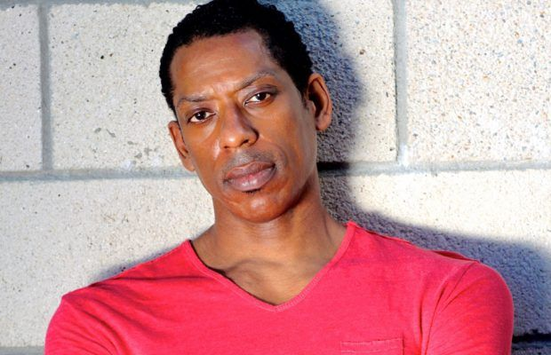 """COMEDY CENTRAL Presents """"STAND UP AND LAUGH WITH ORLANDO JONES"""""""