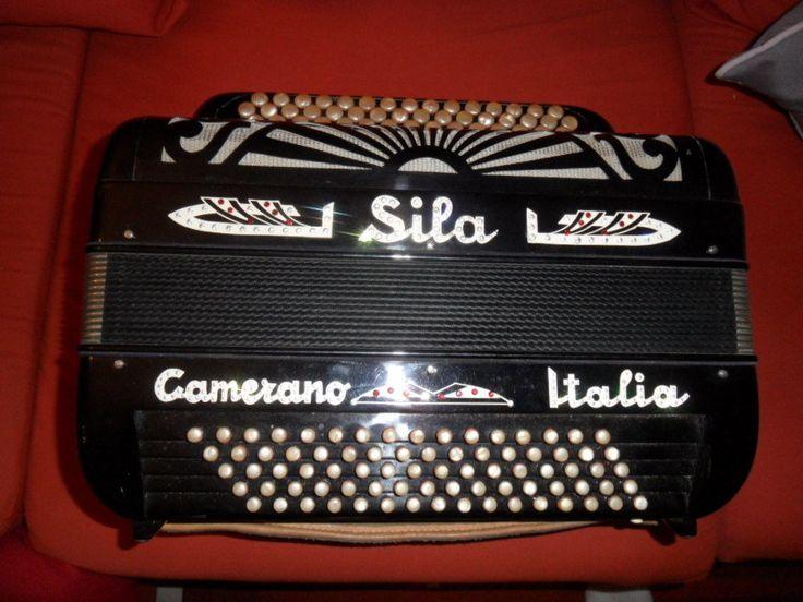 Sila, Camerano, Italy (1950s)