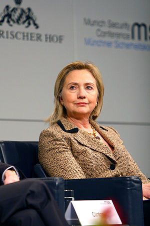 Russian Television: Partial Release of Hacked Hillary Clinton Emails
