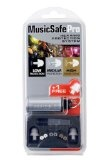 Alpine Hearing Protection MusicSafe PRO Earplugs for Musicians