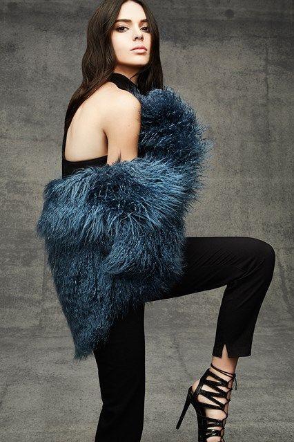 Conheça a nova coleção das irmãs Kendall e Kylie Jenner para a Topshop!