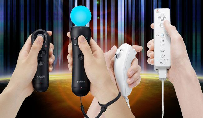 PlayStation Move vs. Nintendo Wii: Under the Hood