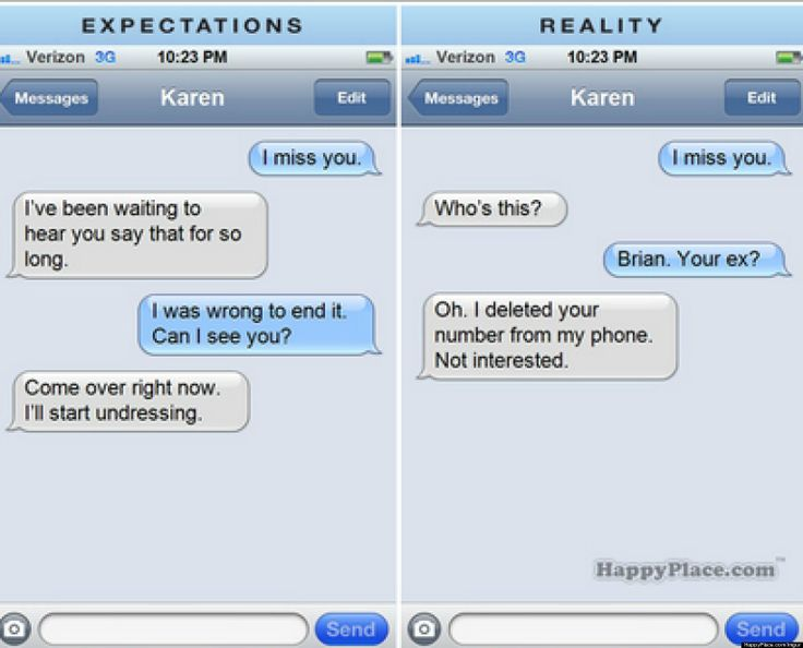 text valentine messages i love you funny text messages these postbreakup texts prove you shouldnt - Valentines Text Messages