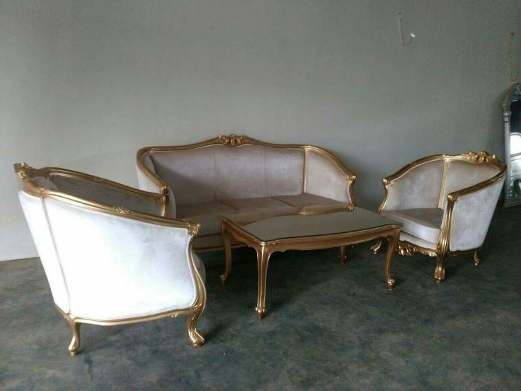 kursi sofa tamu
