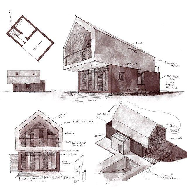 SL House - New Version #private #house #arquitetapage #arquisemteta…