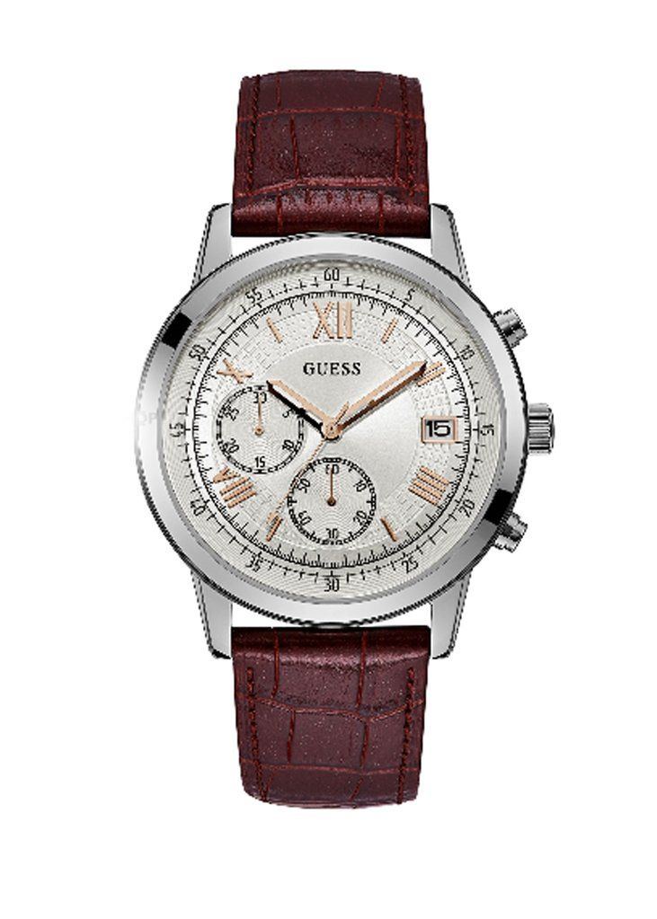 Guess Summit Chronograph Watch