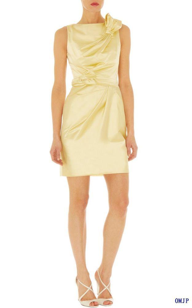 34 best Karen Millen Dress images on Pinterest   Karen millen, Satin ...