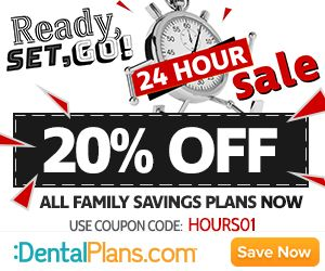 Dental Plans, No Paperwork, No Waiting. Save 50% or More over Dental Insurance Having the best dental care is very important if you want to stay healthy and this is why you are advised to ma...#dentalplans #dentalinsurance #couponcode #promocode #coupon #dentalcare