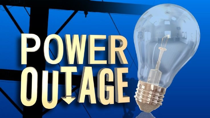 El Paso Electric is working to restore power to about 4,000 people in #LasCruces after a power outage for unknown reason.