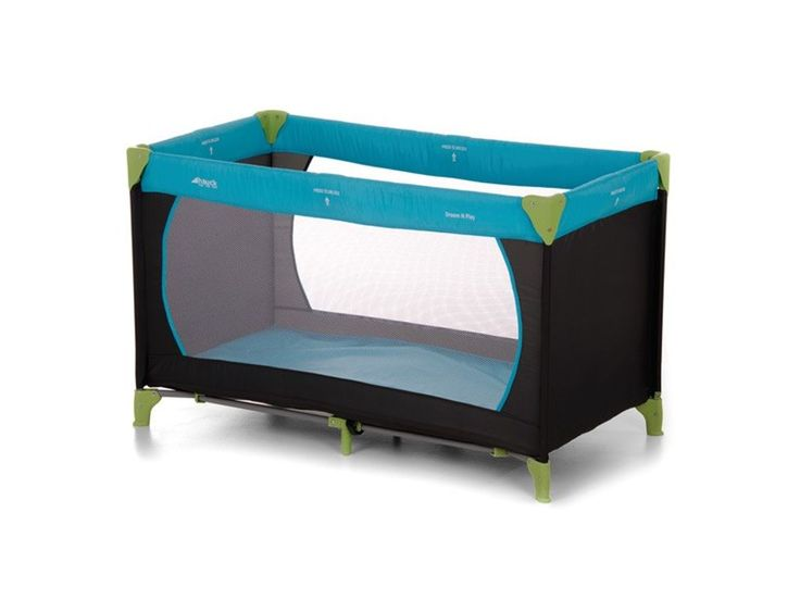 Hauck Dream 'n' Play Travel Cot
