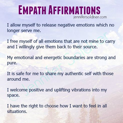 Image result for empath information photos