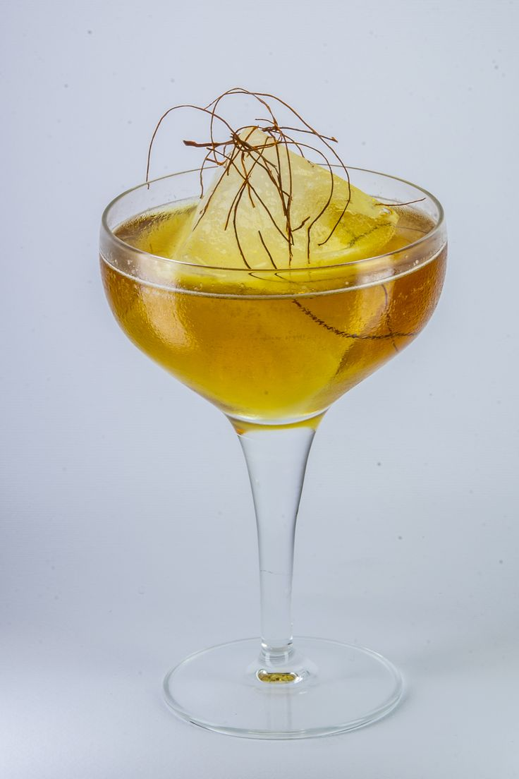 COBÀ - cocktail ispirato alla piramide di Cobà, in Messico