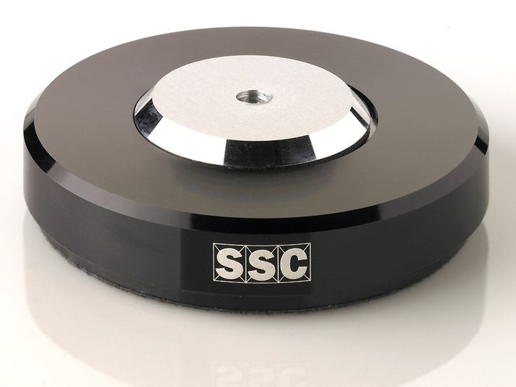 SSC Netpoints come in different sizes depending on your equipment