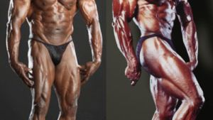 Black Male Vegan: 77-Year-Old Bodybuilder Jim Morris Proves Vegans Can Be Muscular & Healthy FOR MY DAD!!!!