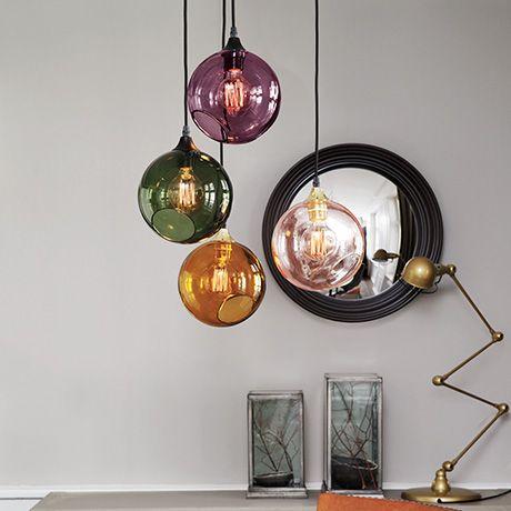 Ballroom Lamp - Purple - alt_image_two